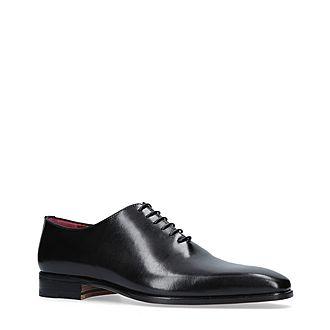 Hi-Shine Wholecut Shoes
