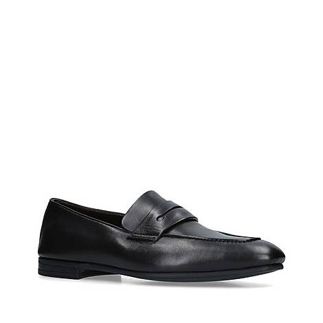 Asola Apron Slip-On Loafers, ${color}
