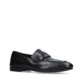 Asola Apron Slip-On Loafers