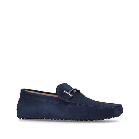 Double-T Driving Shoes, ${color}