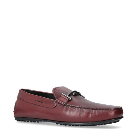 Gommino City Loafers, ${color}