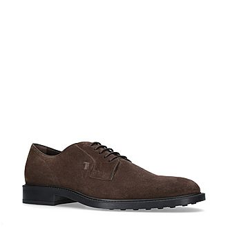 RS Derby Shoes