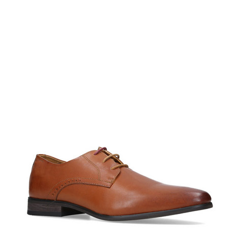 Banstand Leather Derbys, ${color}