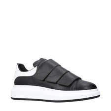 Velcro Strap Show Trainers