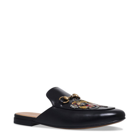 Princetown Tiger Loafers, ${color}