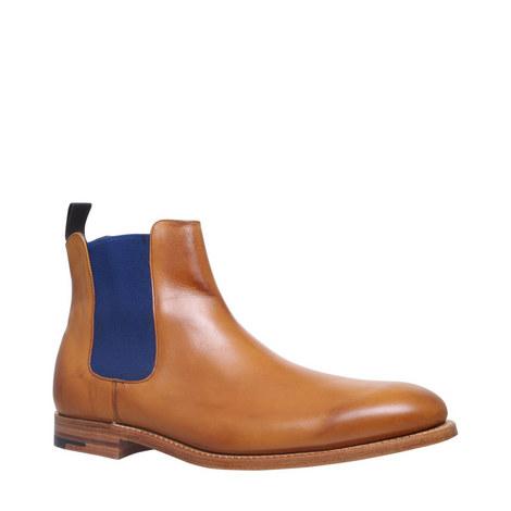 Hopper Chelsea Boots, ${color}