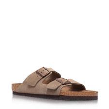 Arizona Nubuck Sandals