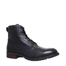 Alperton Leather Boots