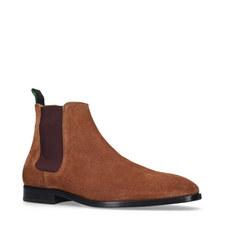 Gerald Chelsea Boots