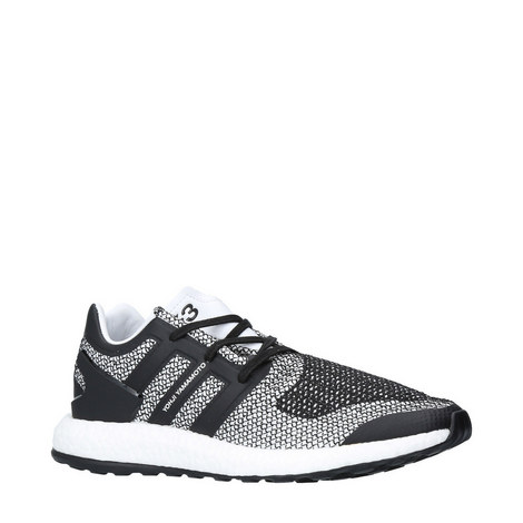 Y3 PUREBOOST Trainers, ${color}