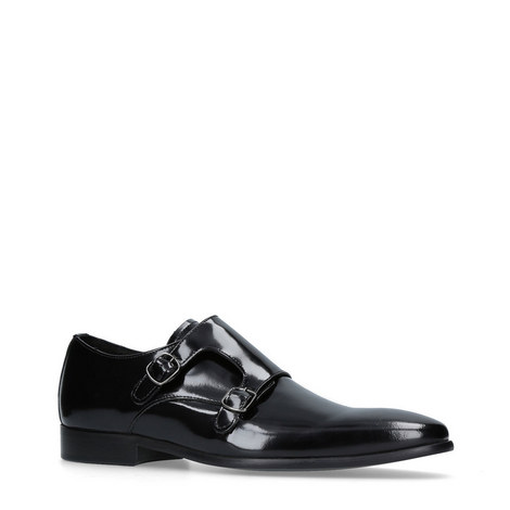 Route Monk Strap Shoes, ${color}
