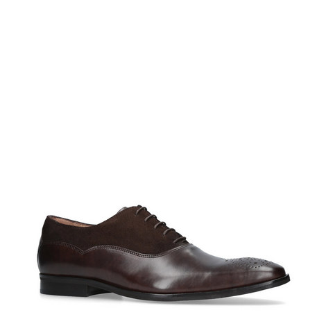 Hopkins Oxford Shoes, ${color}