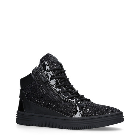 Jacobs High-Top Trainers, ${color}
