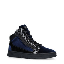 Jacobs High-Top Trainers