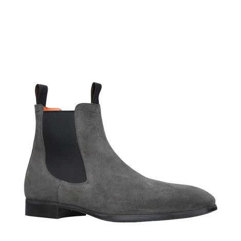 Simon Suede Chelsea Boots, ${color}