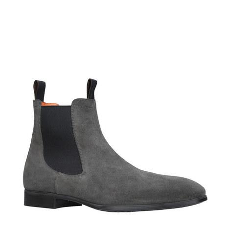 Simon Suede Chelsea Boots, ${color}