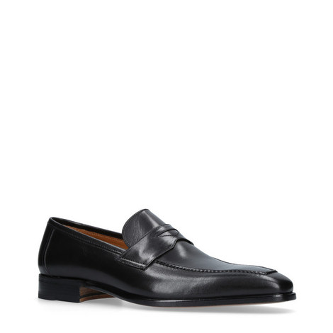 Chisel Penny Loafers, ${color}
