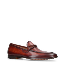 Plait Trim Loafer