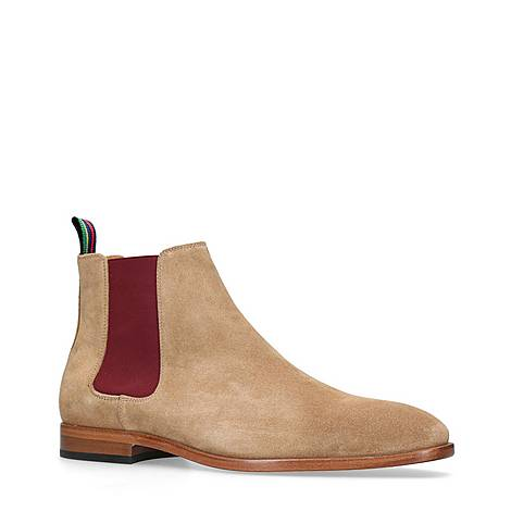 Gerald Chelsea Boots, ${color}