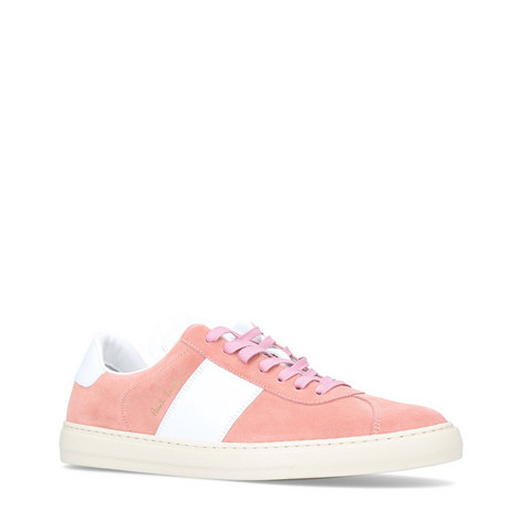 Levon Overlay Trainers, ${color}