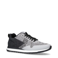 Rapid Knit Trainers