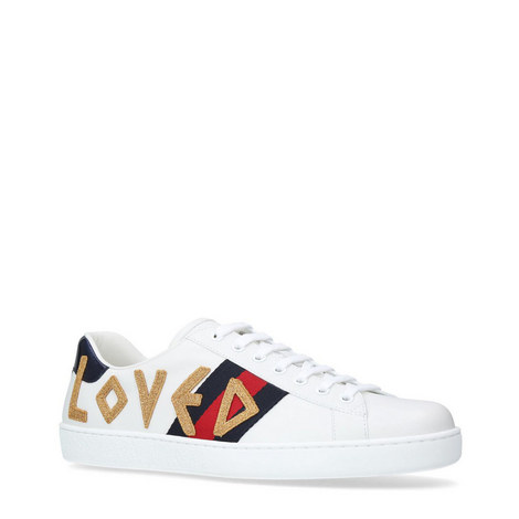 New Ace Loved Trainers, ${color}