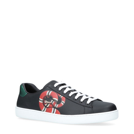 New Ace Snake Trainers, ${color}