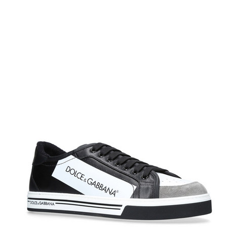 Logo Tape Trainers, ${color}