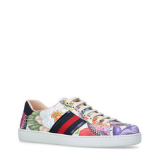 New Ace Flora Trainers