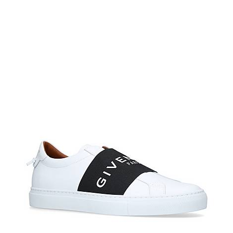 Logo Strap Trainers, ${color}