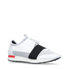 Race Runner Trainers