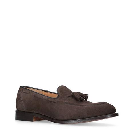 Kingsley II Leisure Loafers, ${color}