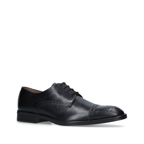 Hertsmere Derby Shoes, ${color}