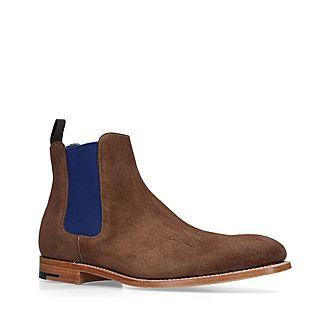 Hopper Chelsea Boots