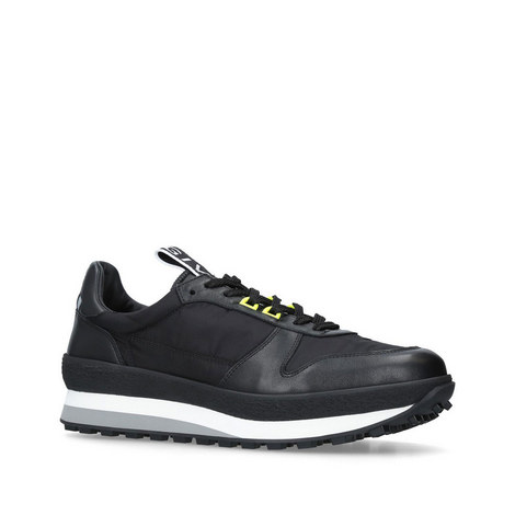 TR3 Low Top Trainers, ${color}