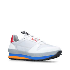TR3 Low Top Trainers
