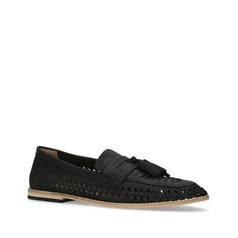 Nice Tassel Loafers, ${color}