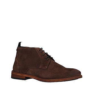Benwell Boot