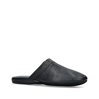 Heathrow Travel Slippers