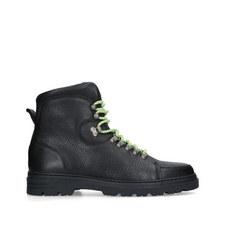 Lewis Biker Boots