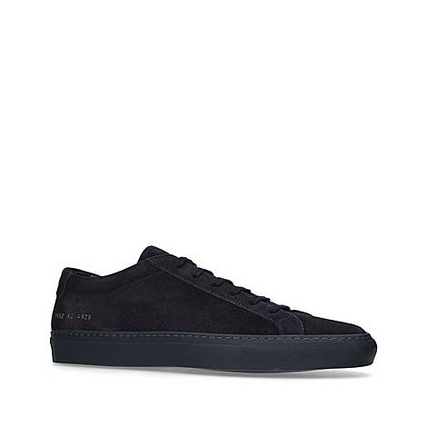 Original Achilles Suede Trainers, ${color}