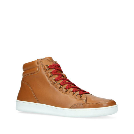 Brighton High Top Trainers, ${color}