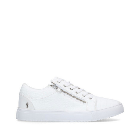 Capone Low Top Trainers, ${color}