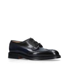 Grafton Derby Shoes