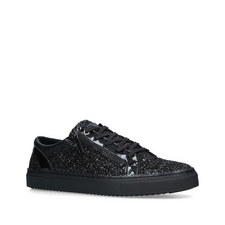 Selhurst Low Top Trainers