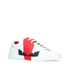 Bugs Low Top Trainers