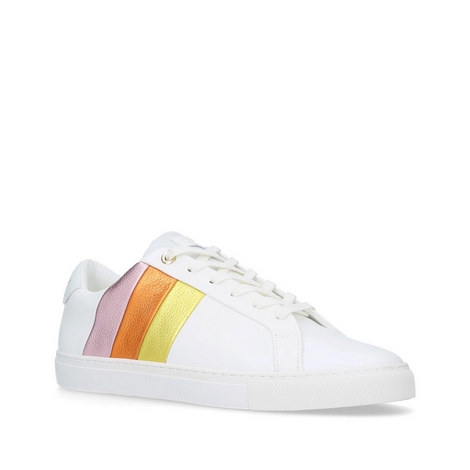 Donnie Rainbow Trainers, ${color}