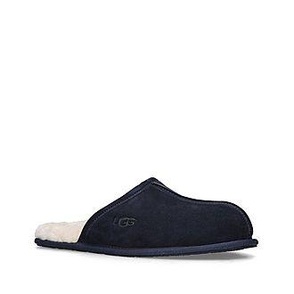 Scuff Sheepskin Slippers