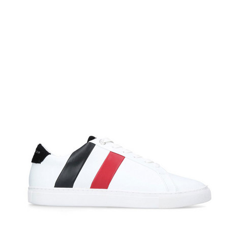 Donnie Stripe Trainers, ${color}