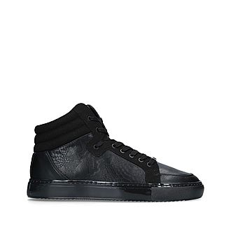 Stanley High Top Trainers
